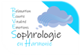 logo sophrologie rêves en harmonie